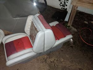 Boat seats for Sale in Chesterfield, VA