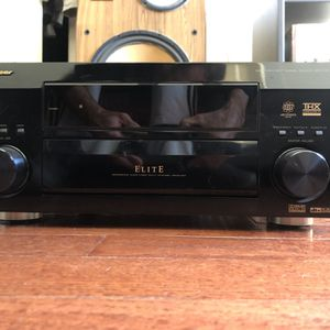 Pioneer VSX-54TX Receiver for Sale in Campbell, CA