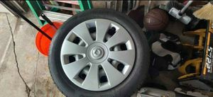 2016 Fortwo genuine wheels and winter tires set for Sale in Queens, NY