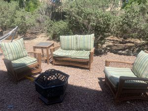 Outside furniture for Sale in Las Vegas, NV