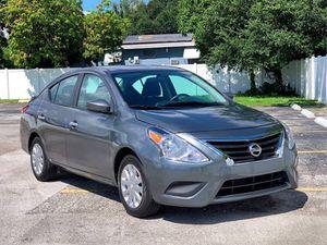 2019 Nissan Versa Sedan for Sale in Miramar, FL