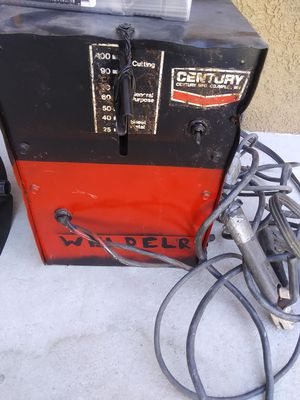 Welder machine for Sale in Hemet, CA