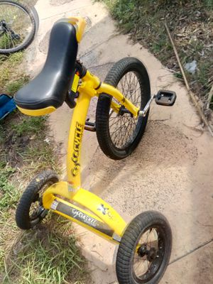 Cycocycle Trike for Sale in Tarpon Springs, FL