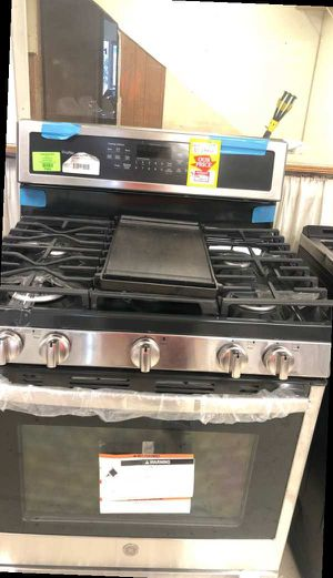 Ge Stove DZ9 for Sale in Victorville, CA
