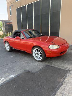 1999 Mazda Miata for Sale in Tempe, AZ