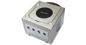 Silver GameCube for Sale in Hannibal, MO