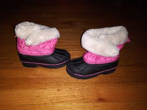 Girls snow boots (10) for Sale in San Diego, CA