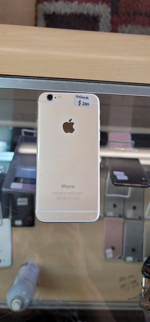 Iphone 6 T-Mobile for Sale in Las Vegas, NV