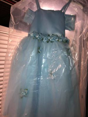 Princess Blooms Flower Girl Dress *NEW* for Sale in Chicago Ridge, IL