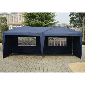 ☂️☔️🌤10' X 20' Outdoor Patio Gazebo Easy Popup Party Tent Wedding Canopy With Carry Bag for Sale in Burbank, CA
