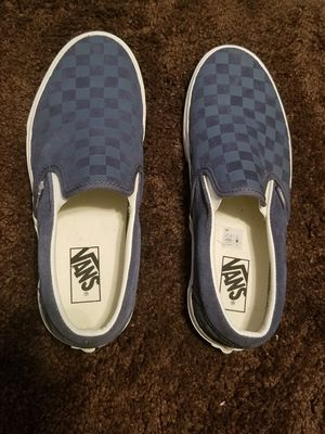 Vans shoes for Sale in San Diego, CA