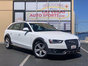 2013 Audi allroad for Sale in Las Vegas, NV