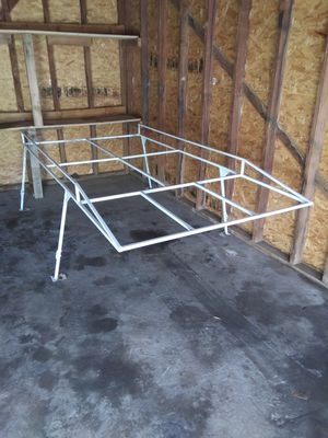 Rack for truck for Sale in Amarillo, TX