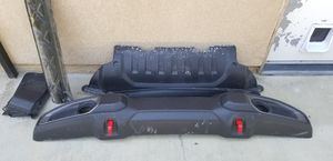 2018 Jeep Rubicon JL front bumper like new $125 for Sale in Moreno Valley, CA