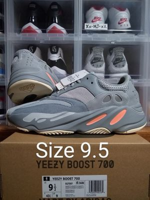 "New* Adidas YEEZY Boost 700 ""Inertia"" Mens Size 9.5 US - OG All DS for Sale in Everett, WA"