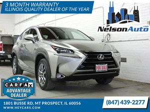2015 Lexus NX 200t for Sale in Mount Prospect, IL