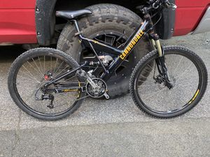 Cannondale 1000 Mountain bike for Sale in Clinton, MD