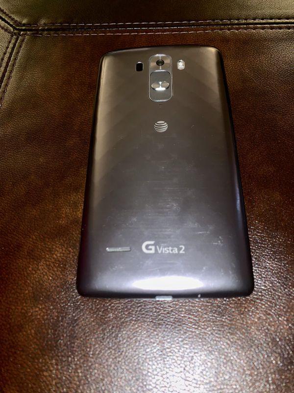 LG G Vista 2 16GB 49.99