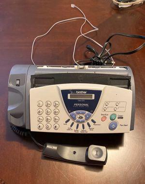 Fax Machine for Sale in Beaverdam, VA