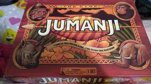 Jumanji Board game for Sale in Anaheim, CA