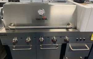 Brand New Char-Broil BBQ Grill NP for Sale in Dallas, TX