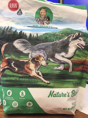 DR. MARTY Premium Dog Food for Sale in St. Peters, MO