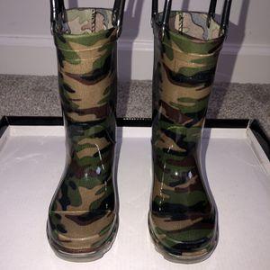 Boys Rain Boots for Sale in Powder Springs, GA