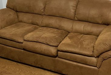 Microfiber Couch and Loveseat for Sale in Nashville,  TN