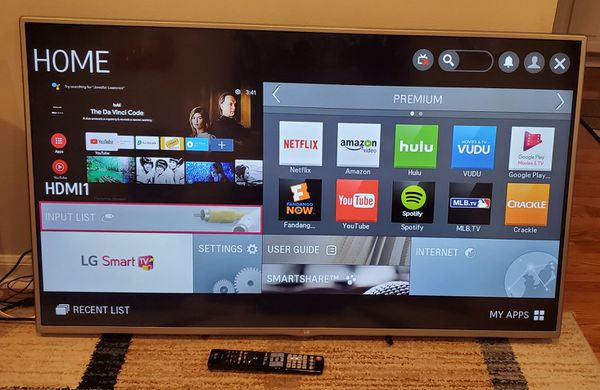 Two Fully Working TV with Wall Mounts up for sale. Great and Working Condition