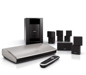 Bose T20 Lifestyle 5.1 Home Theater System for Sale in Beaverton, OR