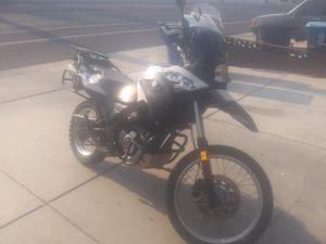 Motorcycle BMW 650 for Sale in Las Vegas, NV