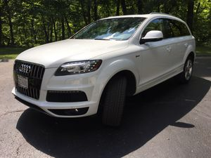 2015 Audi Q7 Prestige for Sale in Dublin, OH
