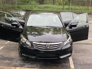 2011 Honda Accord lx for Sale in Cleveland, OH