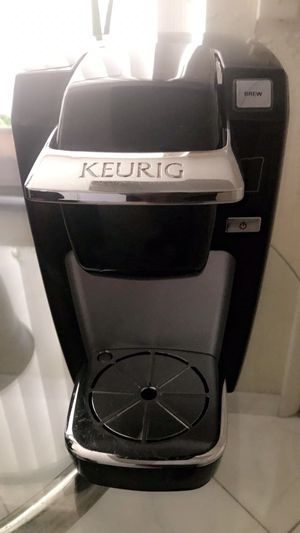 Keurig for sale for Sale in Miami, FL