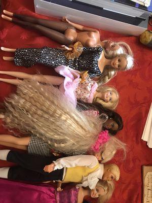 1966 Barbie doll set for sale. Mattel 1966 for Sale in Albuquerque, NM