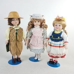 Marian Yu Designs Collectible Dolls (1022513) for Sale in South San Francisco, CA