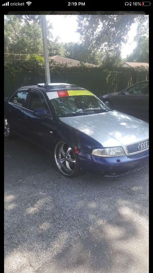Audi a4 2000 for Sale in Town 'n' Country, FL