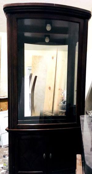China Cabinet/Hutch for Sale in Sebring, FL