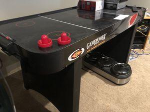 Air hockey table for Sale in Blackwood, NJ