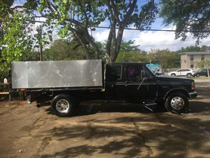 I pick up scrap metal appliances for free and trash removal for a fee for Sale in Miami, FL