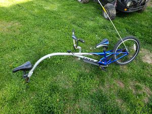 Trailer Bike for Sale in IND HILLSIDE, NJ