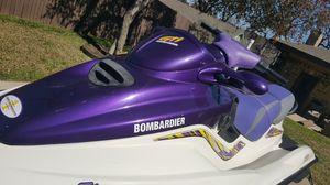 Obo 2000 Seadoo jet ski GTI like new for Sale in Lakeside, TX