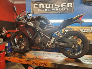 2015 Honda cbr 300r, for sale, needs motor for Sale in Brooklyn, NY
