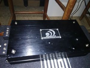 Massive 1400w AMP 12inch Rockford Fosgate subs for Sale in Kingsport, TN