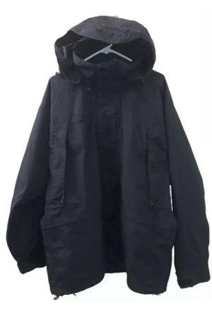 Gortex Sportif Outdoor jacket in perfect shape Blue XL for Sale in Novato, CA