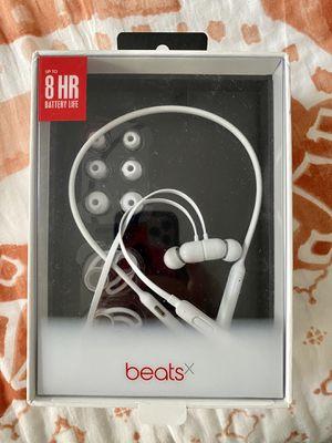 Beats X Wireless Bluetooth Headphones for Sale in Brooklyn, NY