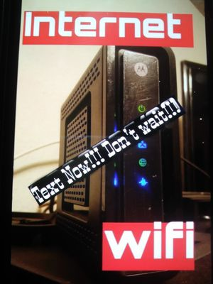 📶📶📶GR..ATIS....WI..FI for Sale in Palmdale, CA