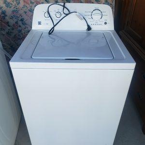Kenmore Series 100 Washer & Dryer Set for Sale in Kingsburg, CA