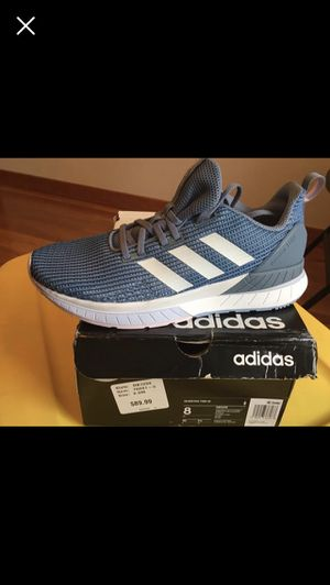 NEW Women's Size 8 Adidas Running Shoes for Sale in Irwin, PA