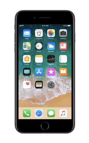 iPhone 7+ 128gb $260 for Sale in San Jose, CA